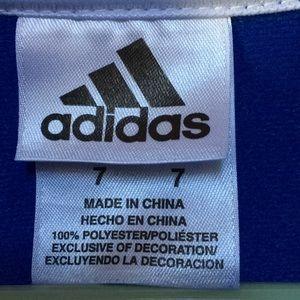 adidas Shirts & Tops - Adidas Track Jacket